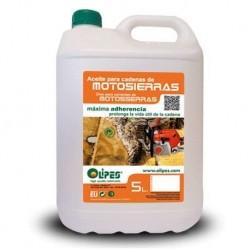 Aceite Motosierras 5 litros