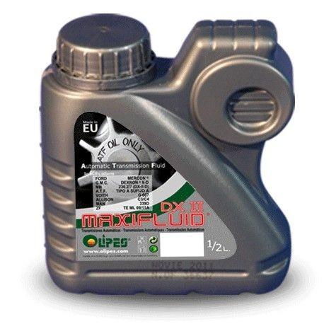 ATF, Allison C3 Maxifluid DX-II automatic transmission fluid