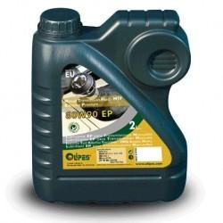 Maxigear 80W90 EP 2 litros