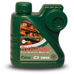 Averoil 5W40 C3 1 litro