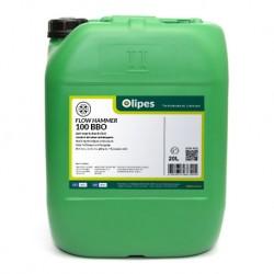 Flow Hammer 100 BBO 20 litros.