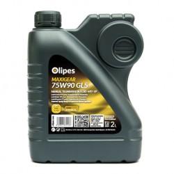 Maxigear 75W90 GL5 2L.N