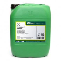 Averoil UHP 5W30 20L.