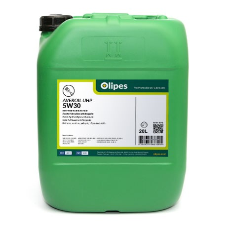 Averoil 5W30 UHP