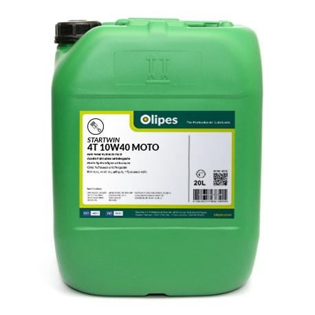 Startwin 4T 10W40 Moto