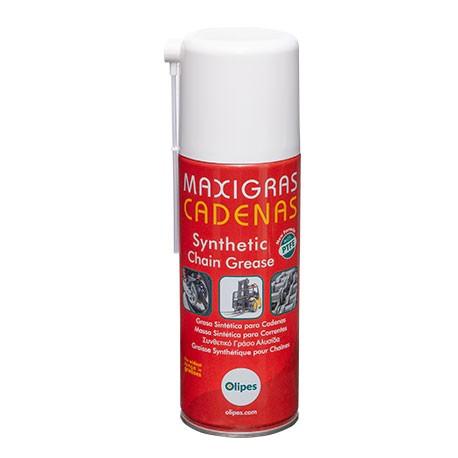 Maxigras Cadenas