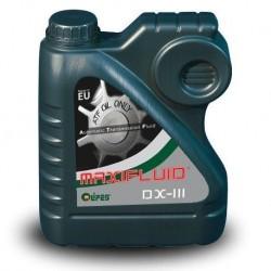 Maxifluid DX-III