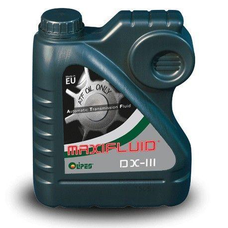 ATF, Allison C3 / C4 Dexron III synthetic fluid