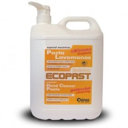 Masterclean Eco Past