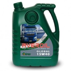 Averoil Global 15W40