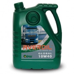 Averoil 10W40 Global