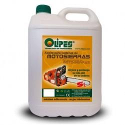 Aceite Motosierras BBO