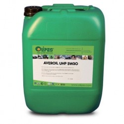Averoil UHP 5W30