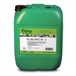 Oliblanc M-2 20 litros