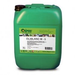 Oliblanc M-5 20 litros