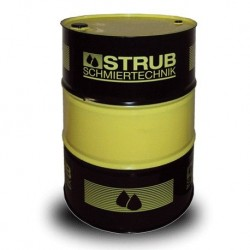 Rust Protective Oil 8010 BF 170 kg