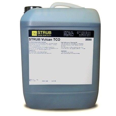 Vulcan TCO