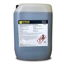 Rust Protective Oil 8020 BF 21 kg