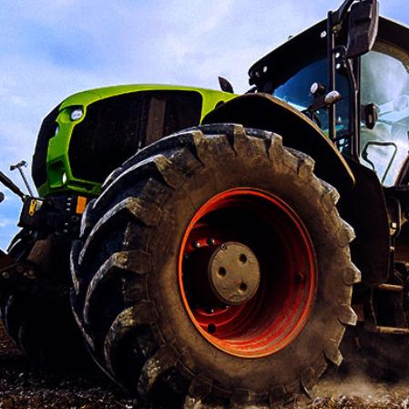 Agricultura, Forestal y Jardinería