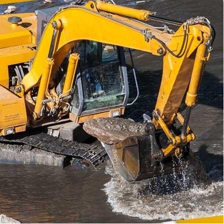 Water Repelling