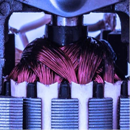 Motores de Bajo Par
