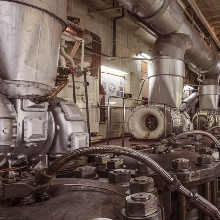 Heat Transmission Thermals