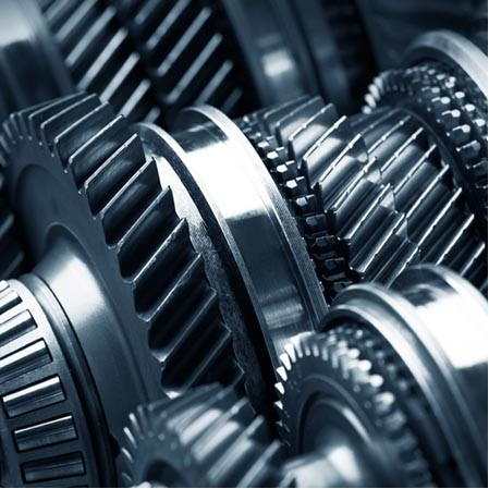 Transmissions and Gears