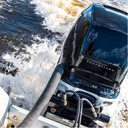 4T Outboard/Intraboard