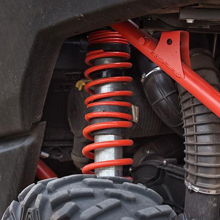 Power Steering & Suspension Fluid