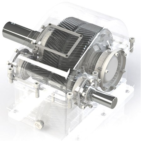 Reducers and Gear Units