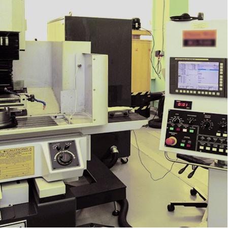 Manutenção Oficina