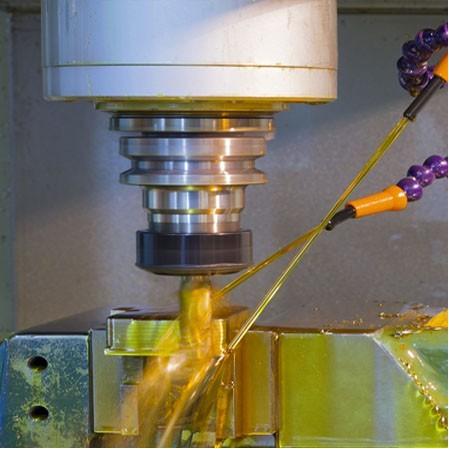 Multi-Metal Cutting