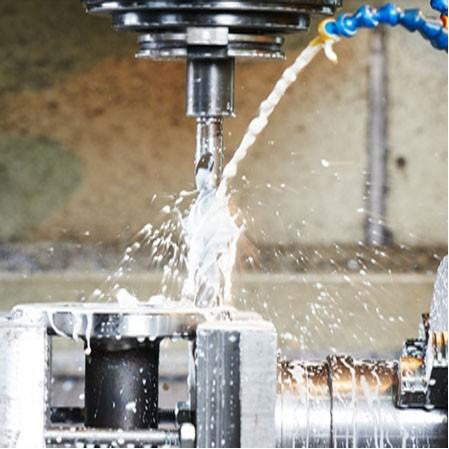 Hard Water Multi-Metal and Cast-Metal Cutting