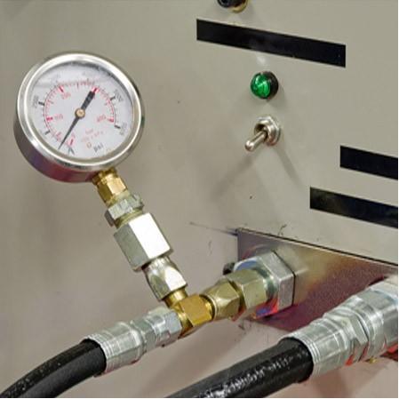 HVSC Ash-Free Microfiltered Hydraulic Oils
