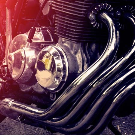 Lubrificantes de Motor