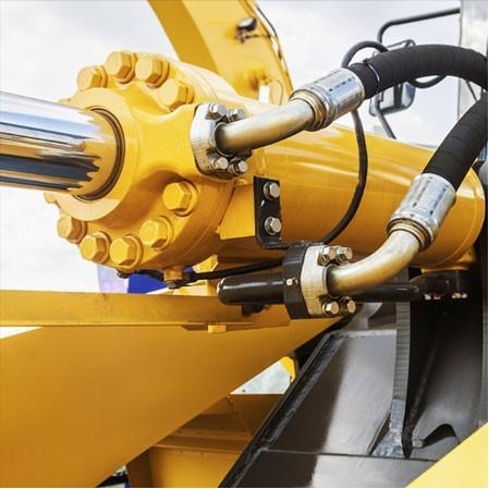 Hydraulics and Hydrostatic Transmissions