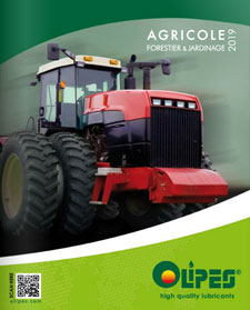 Agricole, Forestier & Jardinage