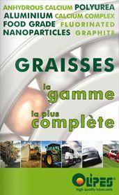 Graisses