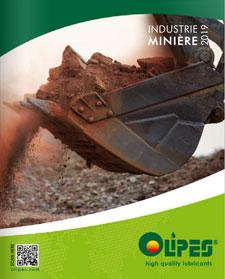 Industrie Minière<